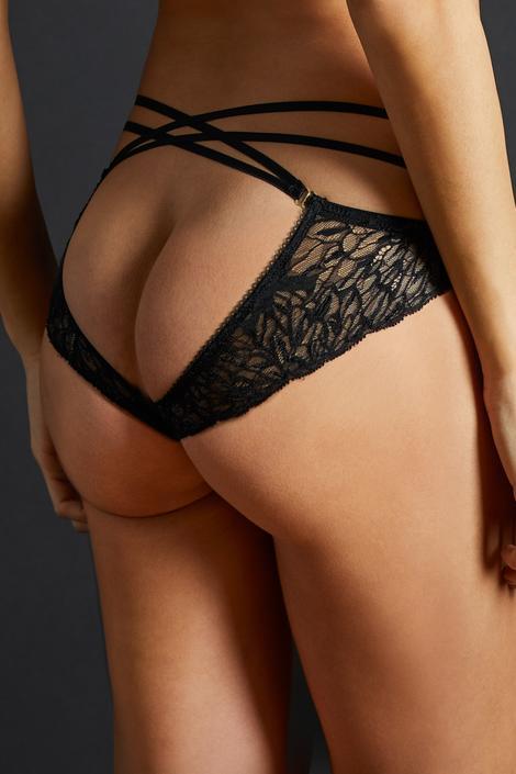 Mystere Brazilian Panty