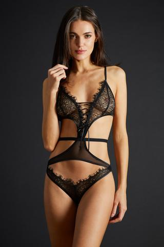 Bodysuit Flamme