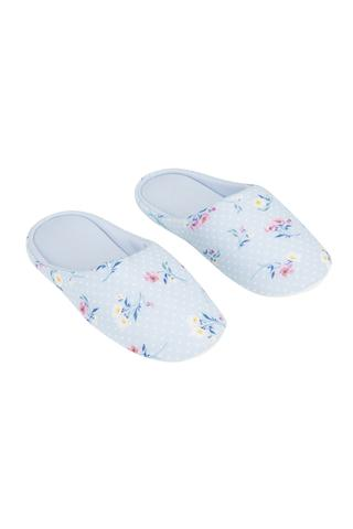 Dots In Sky Slipper
