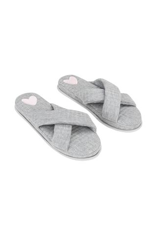 Little Heart Slipper