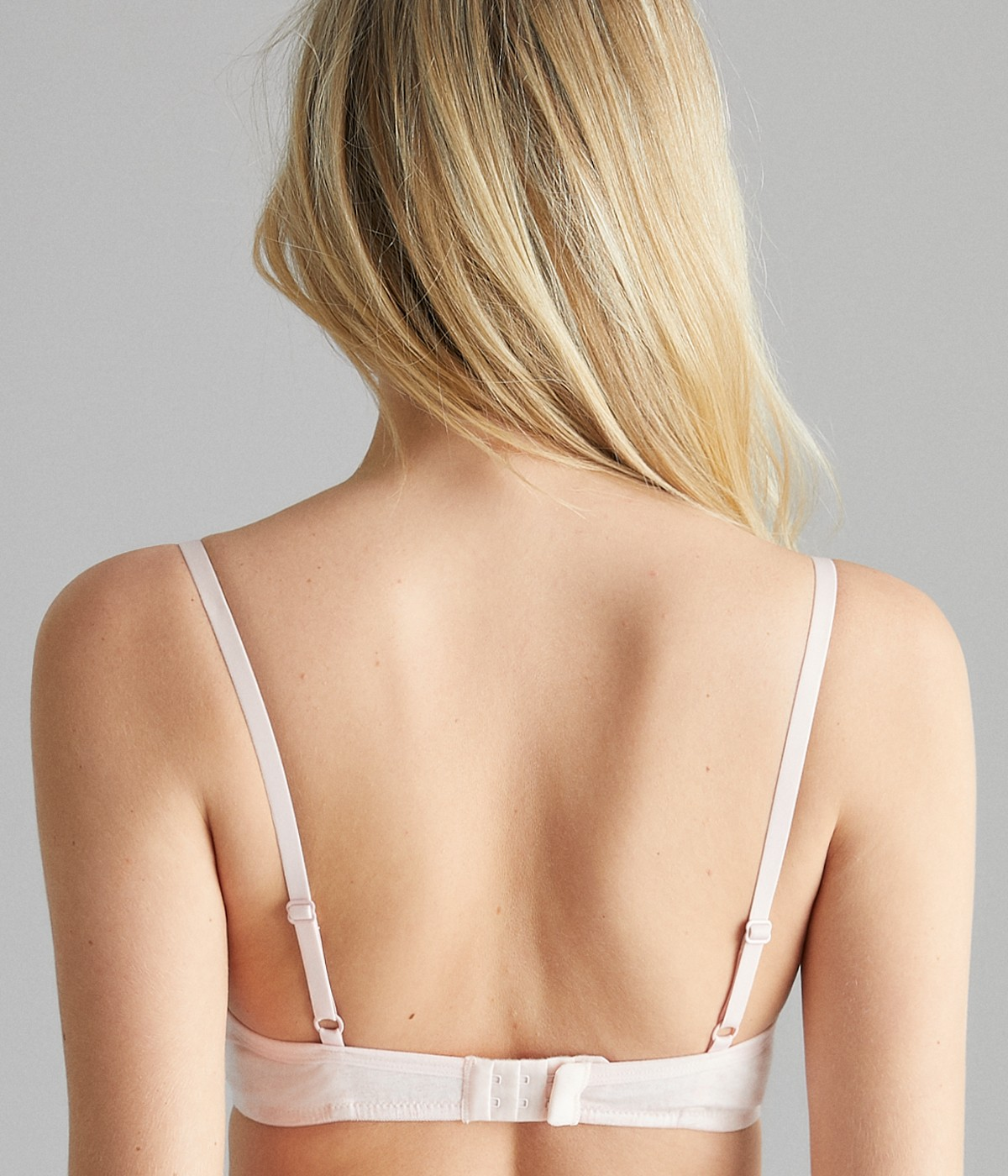 Cosy Cotton Bra