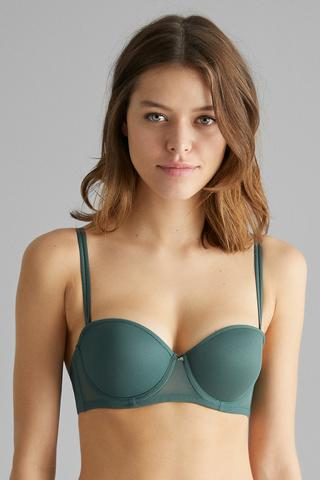 Sutien Push-Up Pop Up Colors