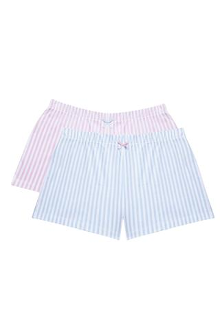 Believe Stripes 2In1 Pj Set