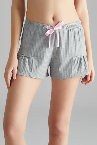 Little Heart Lily Shorts