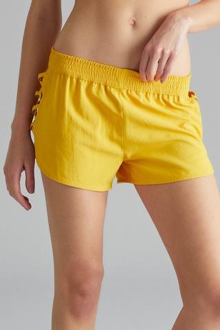 Pantalon Scurt Cross Deniz