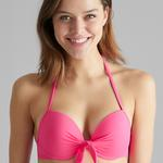 Basic Cup Bikini Top