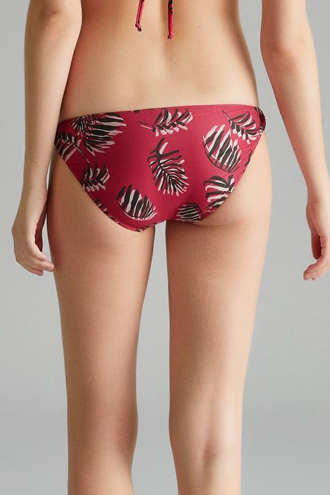 Violet Side Bikini Bottom