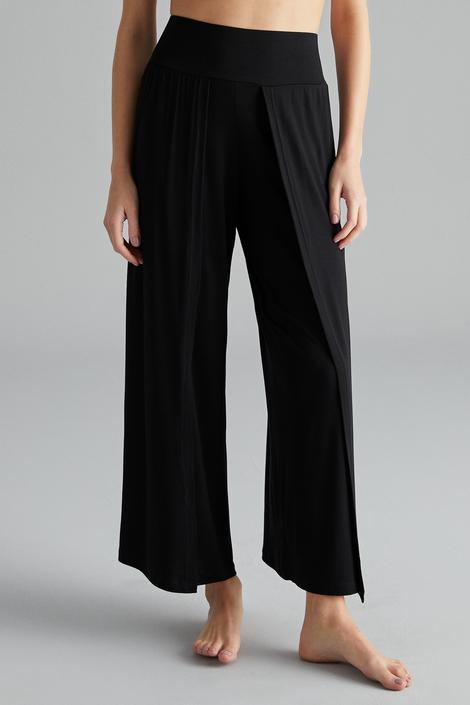 Black Wind Pants