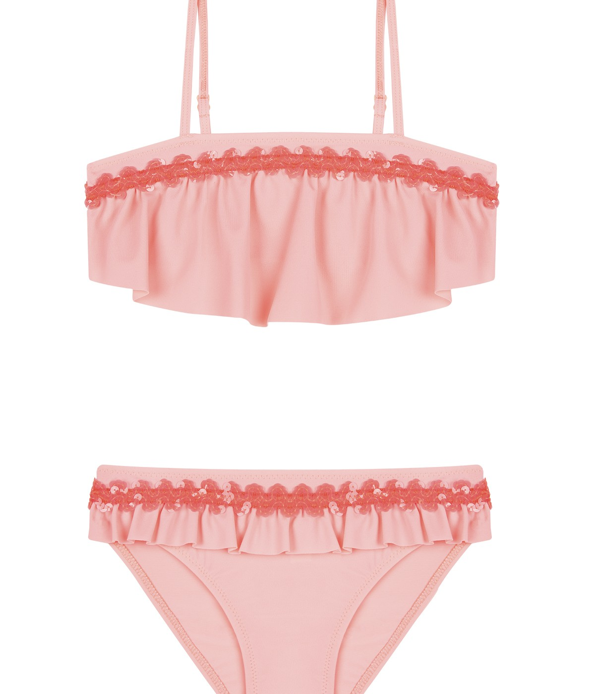 Girls Candy Bikini Set