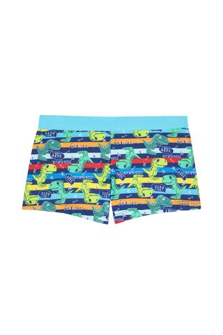 Boys Jurrasic Short Suit