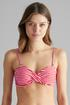 Helen Twist Bikini Top