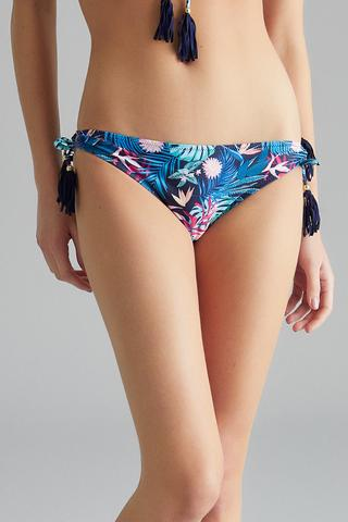 Bikini Chilot Jardin Ring