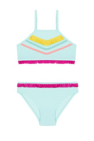 Costum Baie Bikini Fetițe Authentic