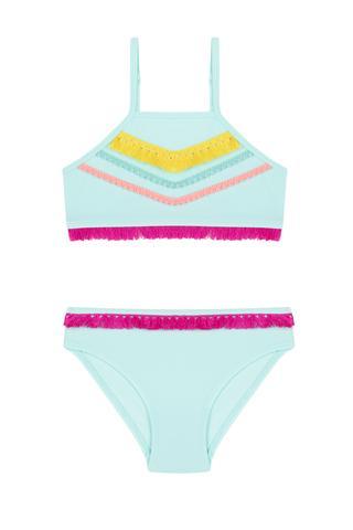 Costum Baie Bikini Feti?e Authentic