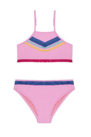 Costum Baie Bikini Fetițe Authentic