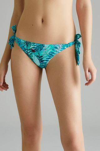 Bikini Chilot Senorita Brazilian