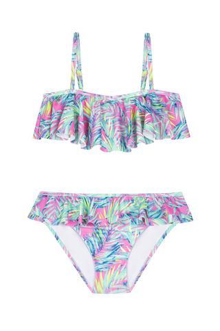Costum Baie Bikini Fetițe Giardino