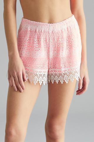 Pantalon Scurt Summer