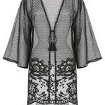 Kimono Lace
