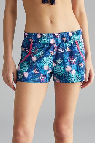 Pantalon Scurt Jardın Plaja