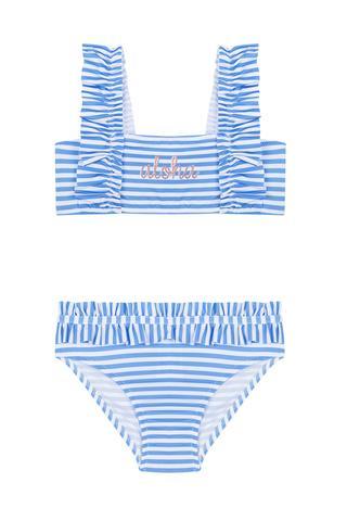 Costum Baie Bikini Fetițe Aloha