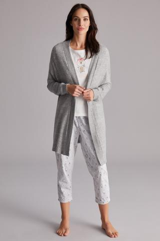 Perfect Cardi Robe