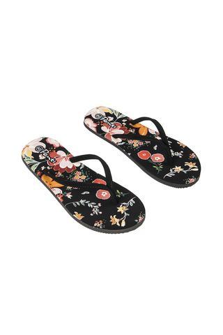 Papuci Blossom Suet