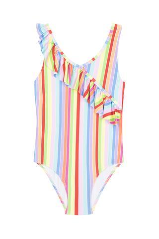 Costum Baie Feti?e Colored