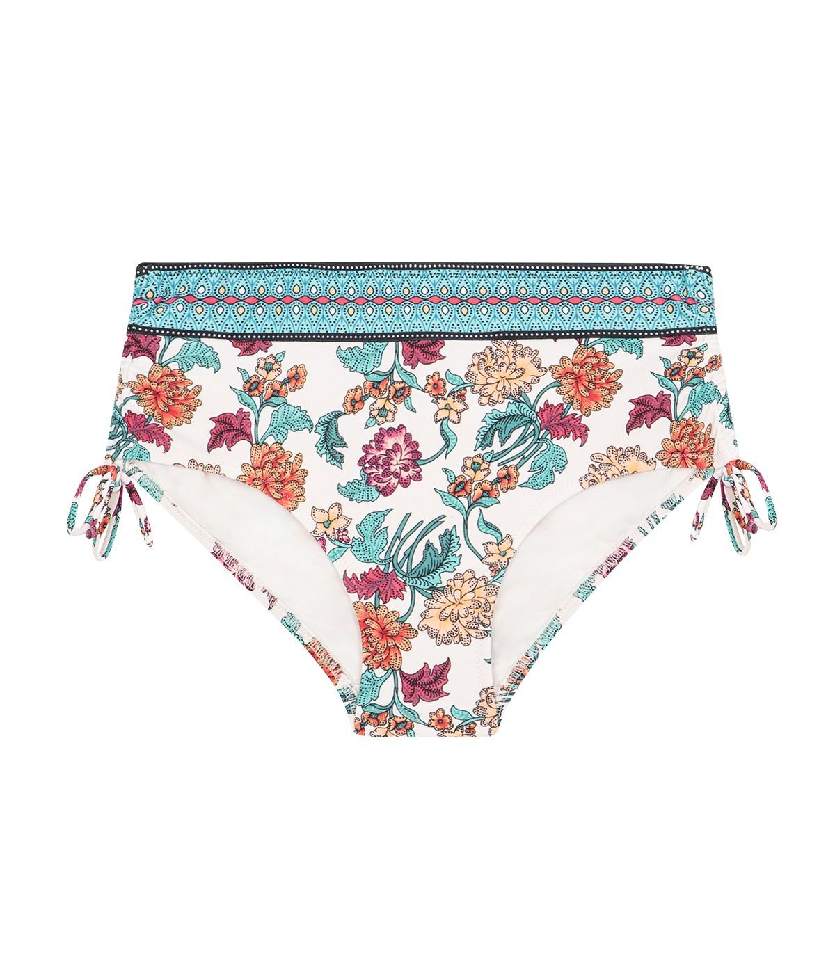 Hippie High Ring Bikini Bottom