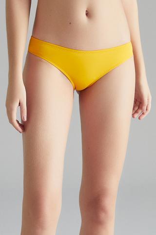 Basic Cheeky Bikini
