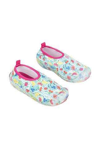 Girl Flower Shoes