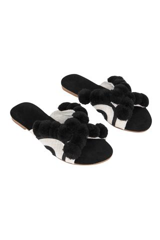 Celine Slipper