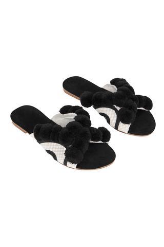 Papuci Celine