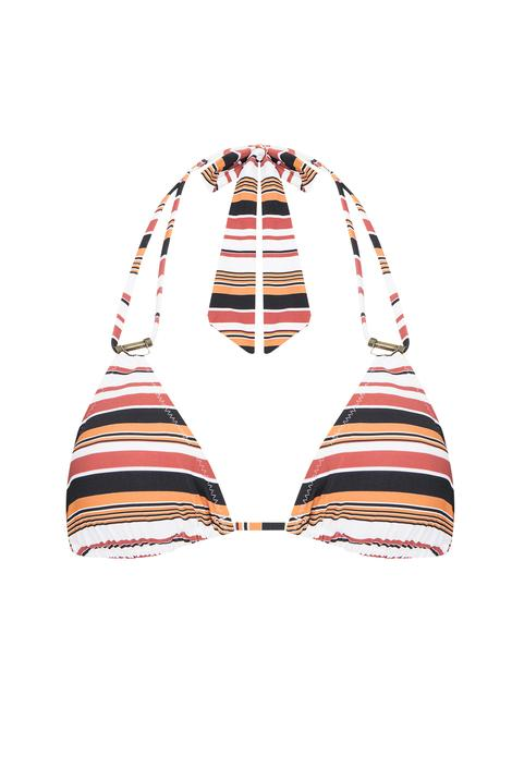 Arizona Triangle Bikini Top