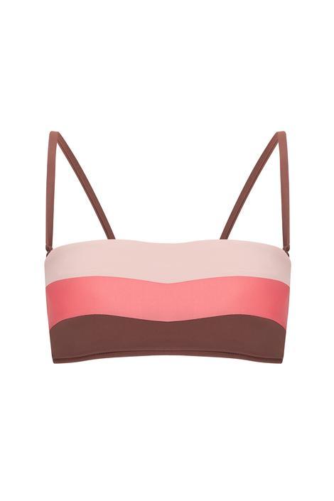 Marissa Bandeau Bikini Top