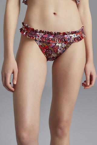 Bikini Chilot Antique Super