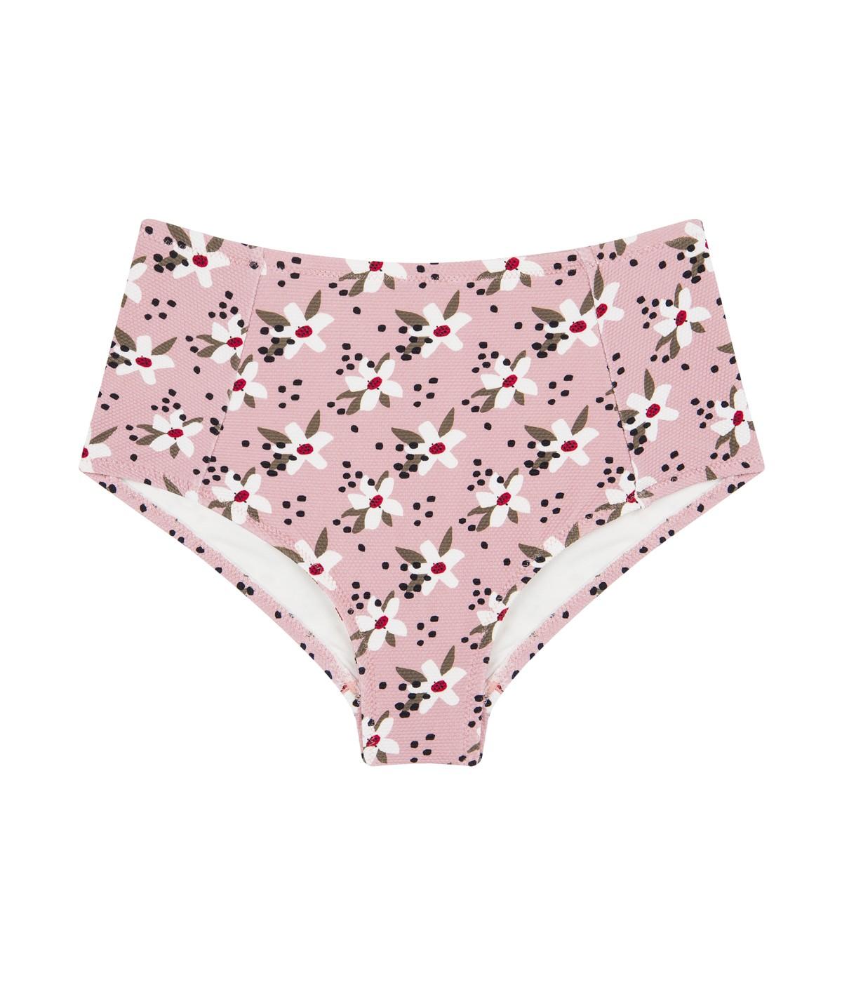 Beverly High Fashion Bikini Bottom