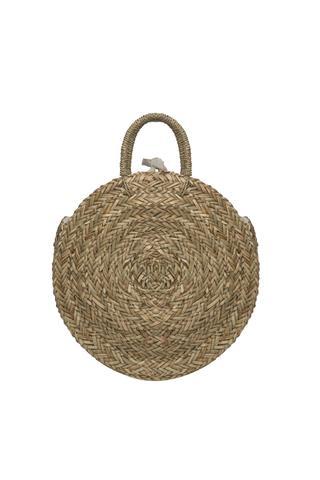 Exclusive Circle Bag