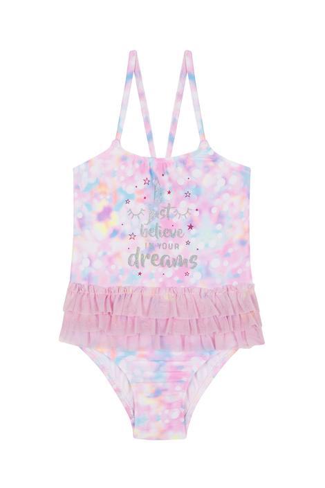 Girls Dream Suit