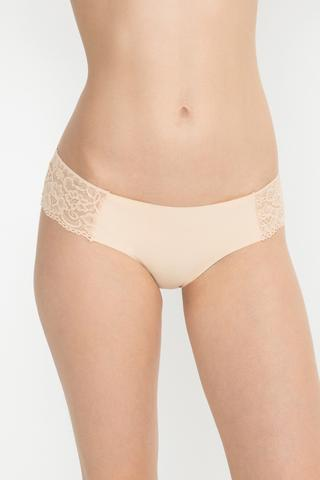 Smooth Lace Hipster