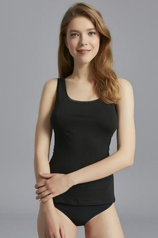 Cotton Basic Tank