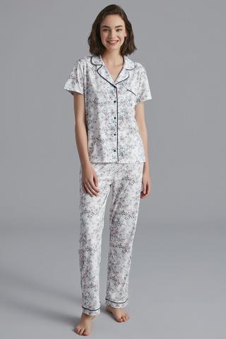 Set Pijama Jardin Gift