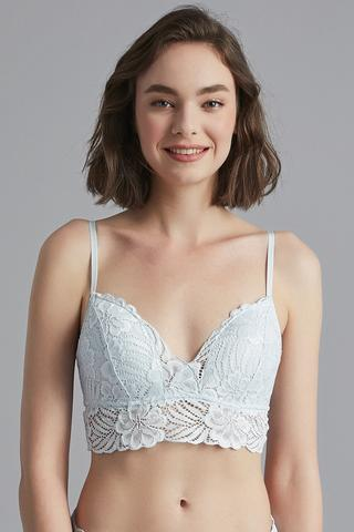 Passion Lace  Bralet