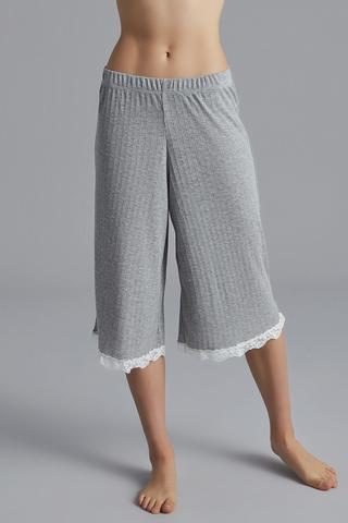 Pantalon Capri Pointel