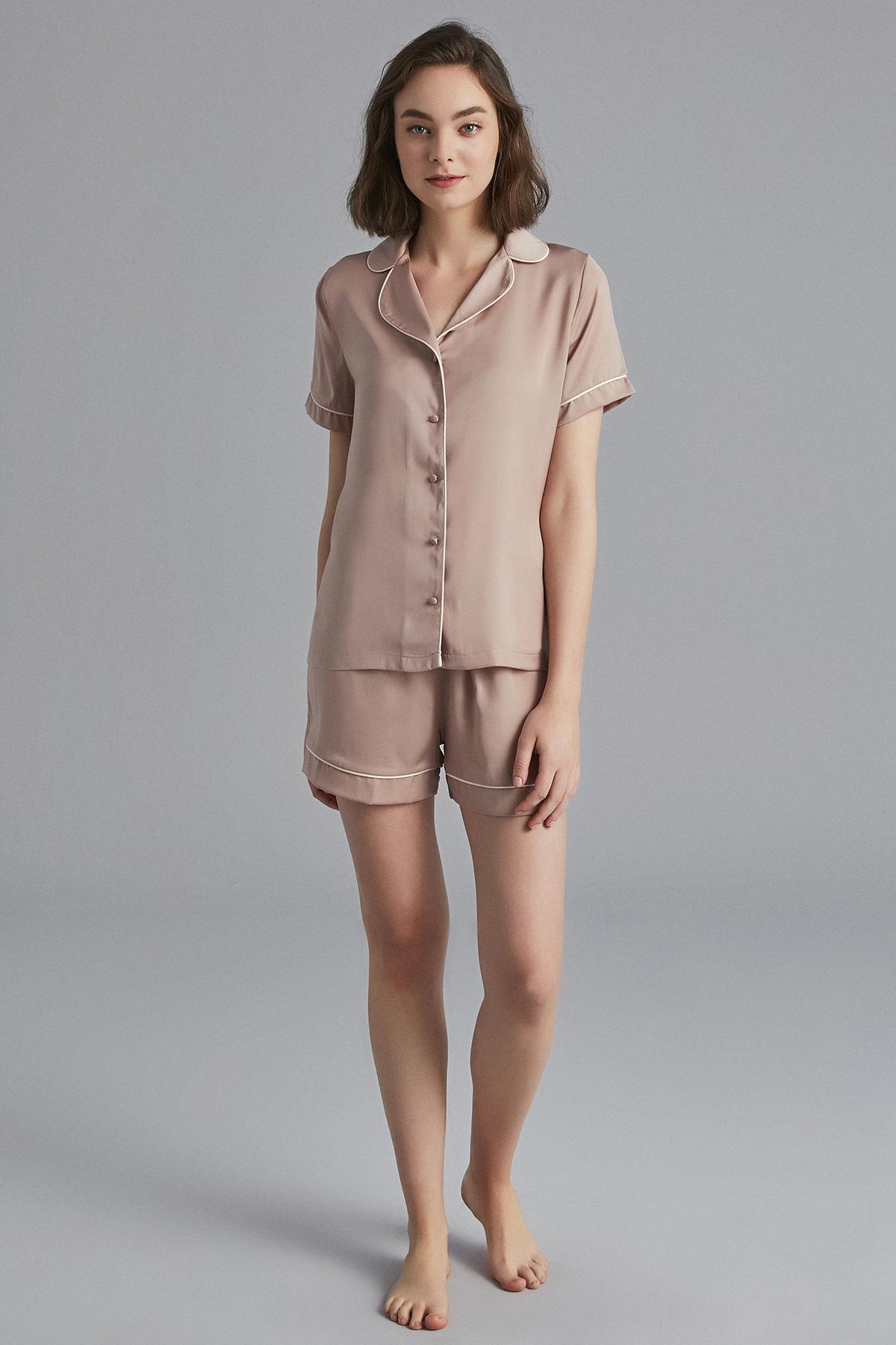Set Pijama Minimal