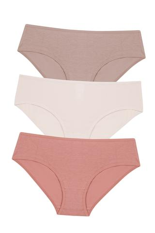 Set Chilot Cover Colors Nude 3 Buc.