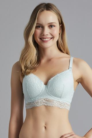 Mamma Colors Lace Bra