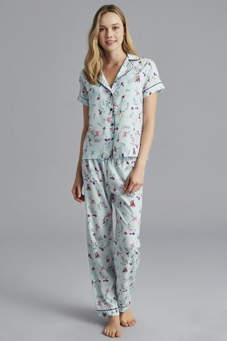 Set Pijama Jade