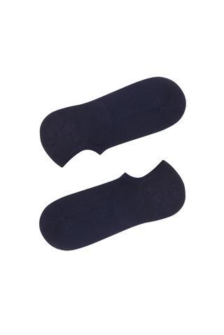 Men Neptune No Show Socks