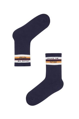 Boys Pj Creates Socks